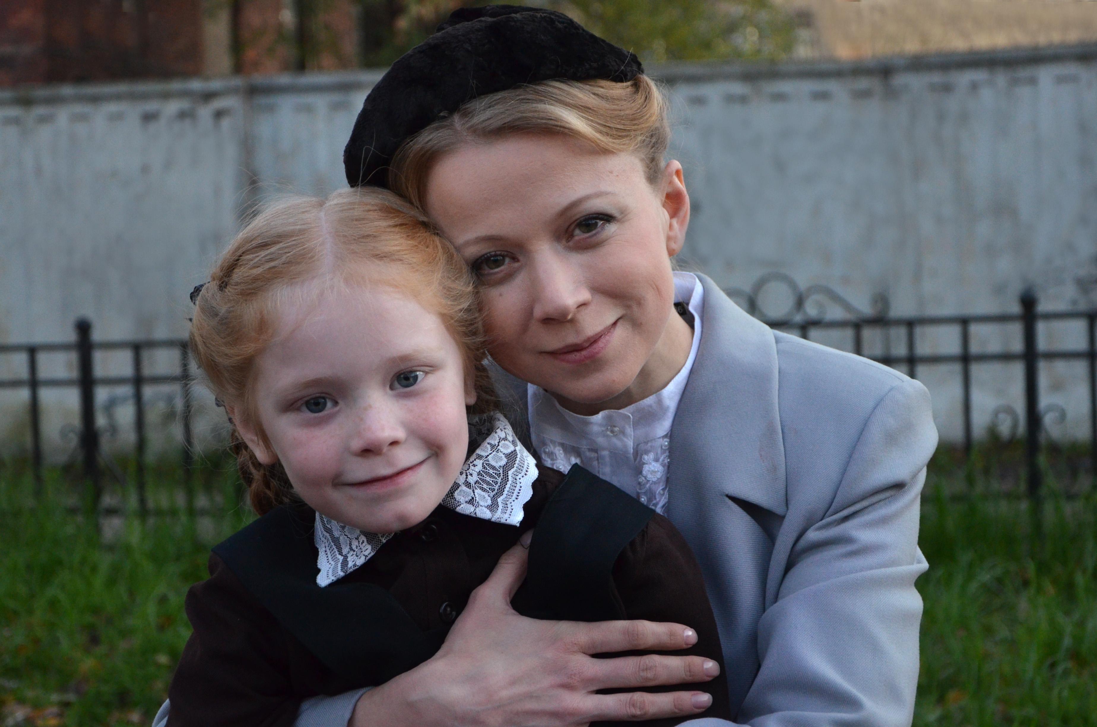 Фото мачеха и дочь 5 фотография